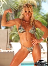 Free porn pics of GIna shows her wonderful Fitness Body 1 of 29 pics