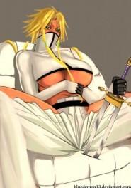 Free porn pics of  Hentai : Tia Harribel-Bleach II 1 of 48 pics
