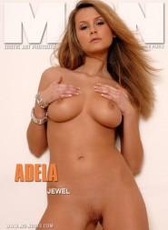 Free porn pics of Adela 1 of 44 pics