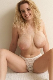 Free porn pics of Need to know where to find more of this busty blonde 1 of 1 pics