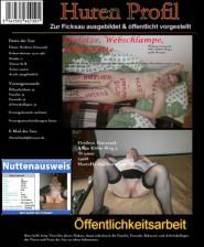 Free porn pics of Exposed Webslut Heidi Hanussek 1 of 9 pics