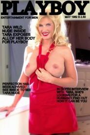 Free porn pics of TARA WILD PLAYBOY!!! 1 of 63 pics