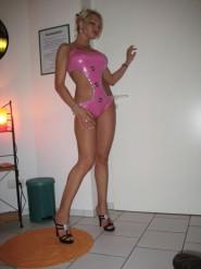 Free porn pics of Natallia Ramanouskaya im Puff in Müchen abgefickt 1 of 19 pics